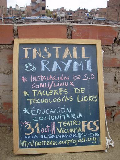 InstallRaymi